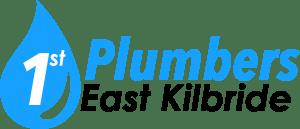 1st Plumbers East Kilbride - Logo Transparent