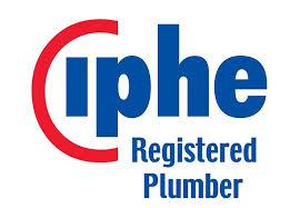 Plumbers East Kilbride -Ciphe Logo