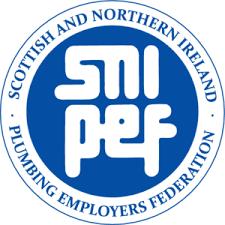 Plumbers East Kilbride -Snipef Logo